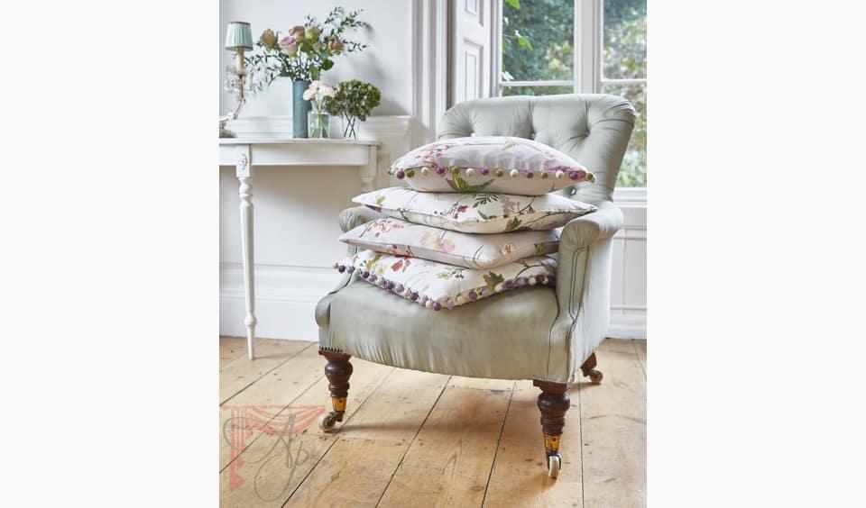 be1df9552c77 Prestigious textiles • Fragrance